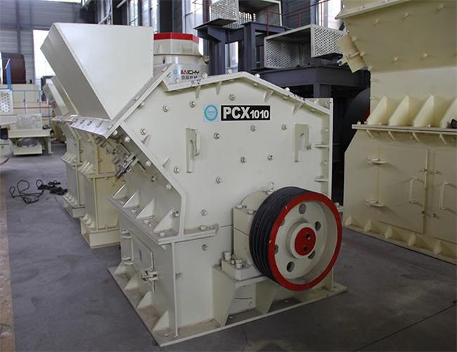 细碎机|第三代制砂机|细碎机厂家
