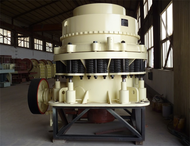 西蒙斯圆锥破碎机|圆锥破碎机价格|圆锥破碎机工作原理