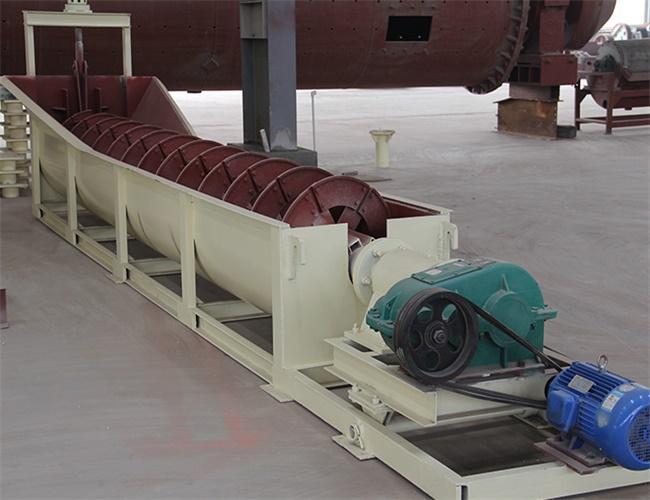 螺旋洗砂机|螺旋分级机|螺旋洗矿机
