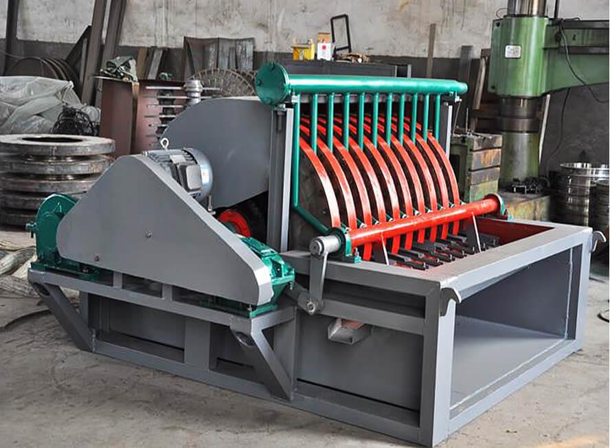 盘式尾矿回收机