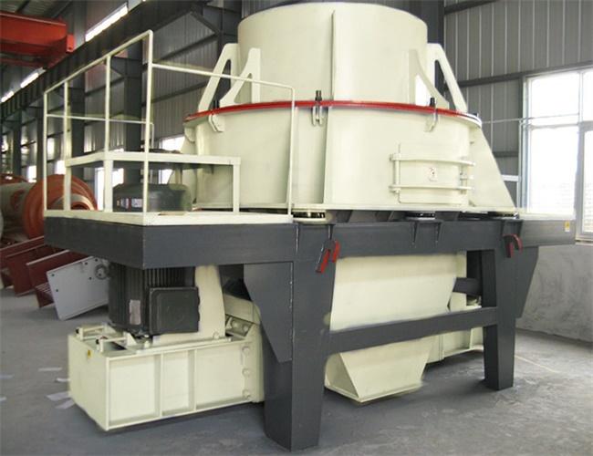 立轴式破碎机|反击式制砂机|第五代制砂机|PCL制砂机