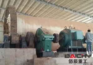 越南2700x13000球磨机视频